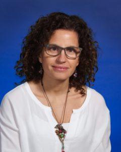 Mrs. Gema Arredondo