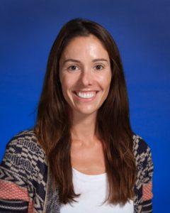 Ms. Emelie Sutter