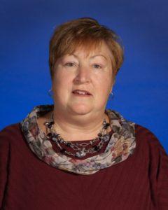 Ms. Kathy Panaro
