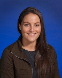 Ms. Katie Tosti