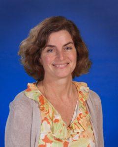 Mrs. Katie Jones