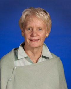 Mrs. Kathleen Flanagan